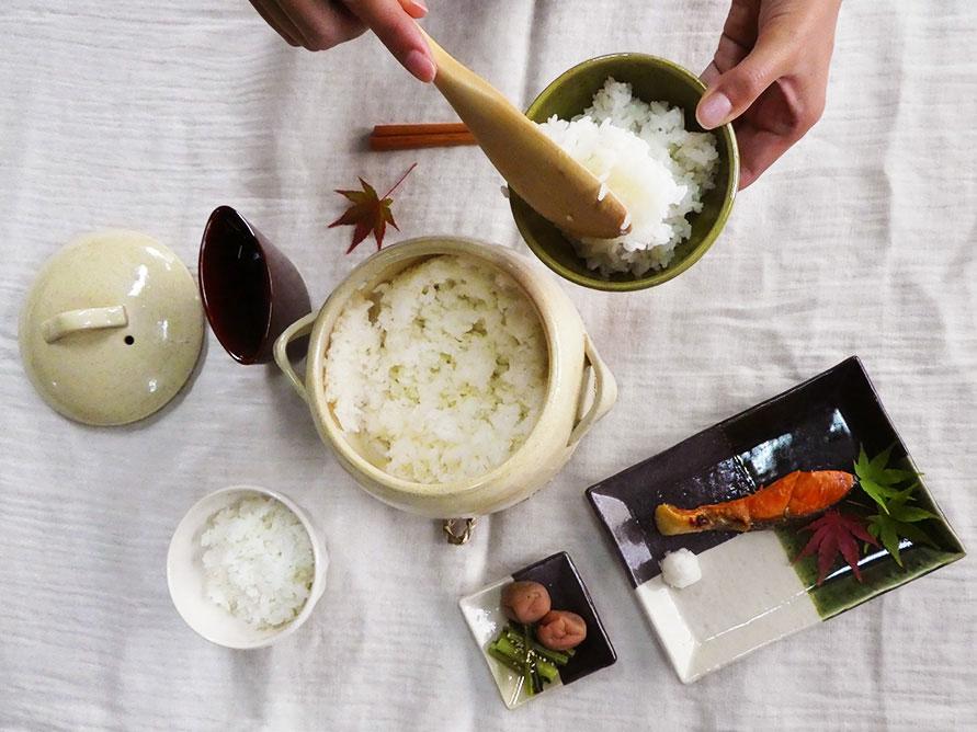 ohitsu suihannabe おひつ炊飯鍋 沖縄